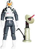 Фигурка Star Wars - Clone Pilot Ep-3