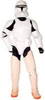 "Star Wars - Clone Trooper 12"" Ep2"
