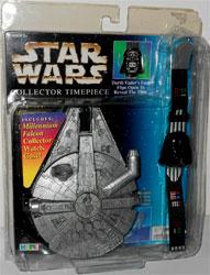 Фигурка Star Wars - Collector Timepiece