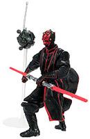 Star Wars - Darth Maul with Probe Droid Ep1