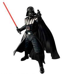 Star Wars - Darth Vader 1/10 Scale Premium Figure