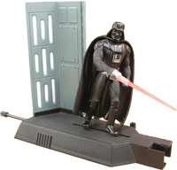 Фигурка Star Wars - Darth Vader Electronic Power F/X