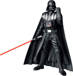 Star Wars - Darth Vader (Premium 1/10 Scale Figure)