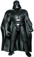 Star Wars - Darth Vader with Removable Cape