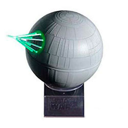 Фигурка Star Wars - Death Star 1/80,000 Scale (Premium)