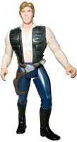 Star Wars - Han Solo Ep4 (with Blaster Pistol)