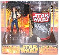 Фигурка Star Wars - Han Solo with Cup Ep4