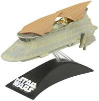 Фигурка Star Wars - Jabba's Sail Barge Die Cast Metal