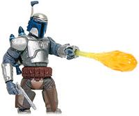 Star Wars - Jango Fett Ep2