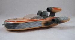 Фигурка Star Wars - Landspeeder Ep4