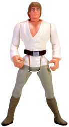 Фигурка Star Wars - Luke Skywalker Ep-4