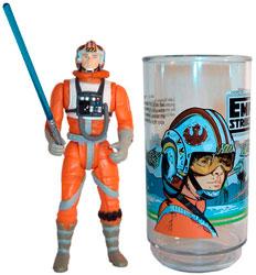Фигурка Star Wars - Luke Skywalker with Cup Ep5