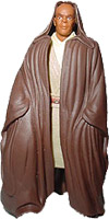 Star Wars - Mace Windu With Jedi Cloak Episode 1