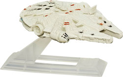 Star Wars - Millennium Falcon Black Series
