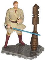 Фигурка Star Wars - Obi-Wan Kenobi Ep-3