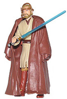 Фигурка Star Wars - Obi-Wan Kenobi Ep.3