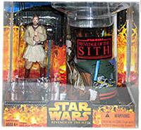 Фигурка Star Wars - Obi-Wan Kenobi with Cup Ep3