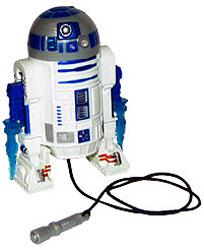 Фигурка Star Wars - R2-D2 (Droid Factory Flight) Ep2