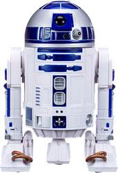 Фигурка Star Wars - R2-D2  (R/C Smart)