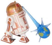Фигурка Star Wars - R4-G9 Ep-3