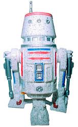 Фигурка Star Wars - R5-D4 Ep4
