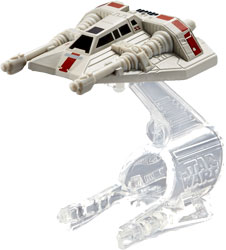 Фигурка Star Wars - Rebel Snowspeeder