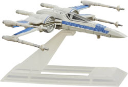 Фигурка Star Wars - Resistance X-Wing (Black Series)