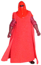 Фигурка Star Wars - Royal Guard (Red) Ep3