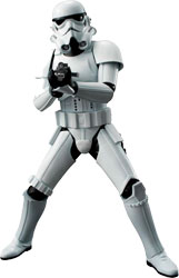 Star Wars - Stormtrooper 1/10 Scale Premium Figure