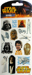 Star Wars - Tattoos Pack 3