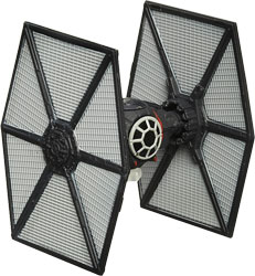Фигурка Star Wars - First Order Special TIE Fighter