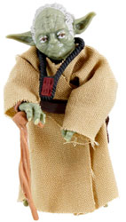 Star Wars - Yoda (Black Series) Ep5