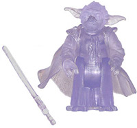 Star Wars - Yoda Holographic Ep3 (Exclusive)