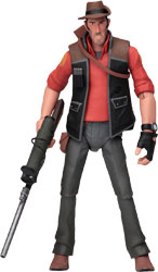 Team Fortress 2 - Sniper Red