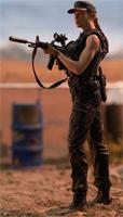 Terminator 2 - Sarah Connor