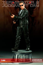 Фигурка Terminator 2 - T-800 (Statue)