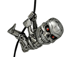 Фигурка Terminator Genisys - Endoskeleton (Scalers Mini Figure)