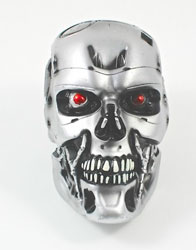 Terminator Genisys - Endoskull 1:2 Scale Exclusive