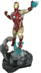 Фигурка The Avengers: Endgame - Iron Man Mark 85 (Statue)