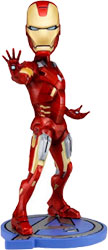 Фигурка The Avengers - Ironman Headknocker