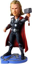 The Avengers - Thor Headknocker