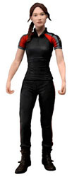 Фигурка The Hunger Games - Katniss In Training Outfit
