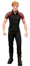 The Hunger Games - Peeta In Training Outfit