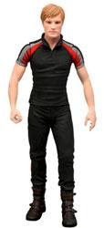 Фигурка The Hunger Games - Peeta In Training Outfit