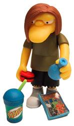 Фигурка The Simpsons - Dolph