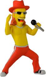 Фигурка The Simpsons - Kid Rock