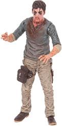 Фигурка The Walking Dead - Flu Walker