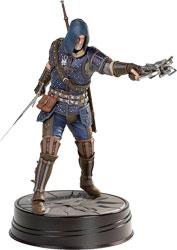 The Witcher 3 - Geralt Grandmaster Feline (Statue)