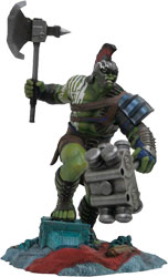 Фигурка Thor Ragnarok - Gladiator Hulk (PVC Diorama)