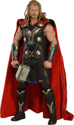 Thor: The Dark World - Thor 1/4